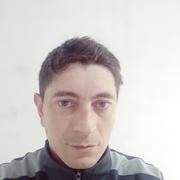 Дмитрий Даньшин 31 Новороссийск