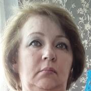 Светлана 58 лет (Близнецы) Ачинск