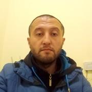 Джейхун 33 Москва