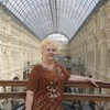 Татьяна Косьмина, 59, г.Ташкент