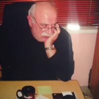 миша, 63 года, Весы, Москва