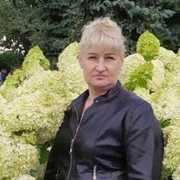 Татьяна 50 Солнечногорск