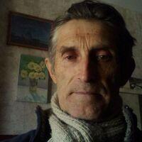 Николай, 66 лет, Телец, Орел