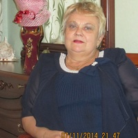 Любовь, 66 лет, Скорпион, Киржач