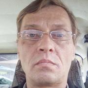 Сергей 45 Осинники