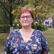 Ольга 42 года (Водолей) Балашиха
