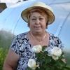 лариса, 65, г.Уфа
