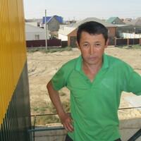 Бекболат Джуасбеков, 42 года, Скорпион, Семей