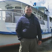 Иван. 35 Пенза