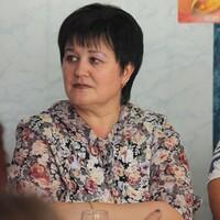 Мария, 54 года, Близнецы, Курган