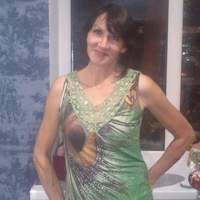 наташа, 46 лет, Козерог, Волгоград