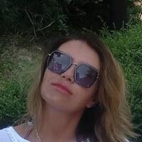 Екатерина, 48 лет, Козерог, Москва