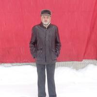 serz, 70 лет, Близнецы, Москва