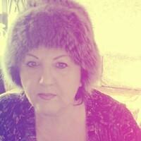 Татьяна, 56 лет, Рак, Донецк