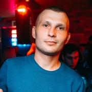 Олег Пашко 31 Санкт-Петербург