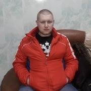 Евген 31 год (Близнецы) хочет познакомиться в Миассе