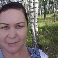 Марзия, 50 лет, Телец, Москва