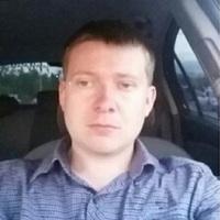 Владимир, 31 год, Рак, Волгоград
