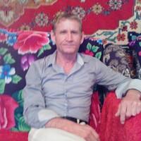 АЛЬБЕРТ, 55 лет, Стрелец, Камышин