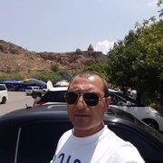 Тигран 43 Ереван