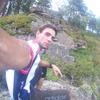 Oleg Samorodov, 25, Gorno-Altaysk