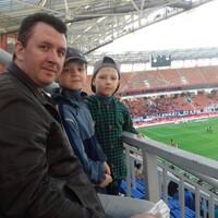 Сергей, 42 года, Весы, Москва