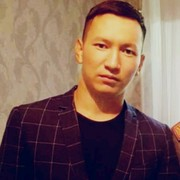 Нурик 26 Алматы́