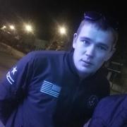 Александр 23 Томск