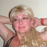 Натали, 53 года, Водолей, Москва