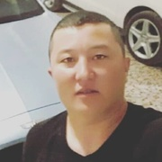 Руслан 31 Бишкек