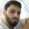 РУСТЕМ, 34, г.Ташкент