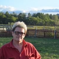 Ласка, 52 года, Козерог, Таштагол