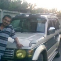 сергей, 43 года, Весы, Алматы́
