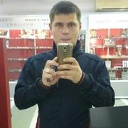 Андрей 28 лет (Стрелец) Уссурийск