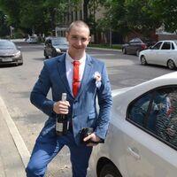 Алекс, 29 лет, Рак, Москва