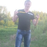 Сергей Трапезников 32 года (Водолей) Новодвинск