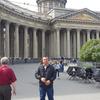 Иван, 41, г.Джубга