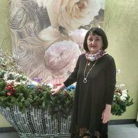 Альбина, 54 года, Скорпион, Казань