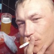 Вадим 32 Новый Уренгой