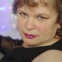 Ольга, 49 лет, Весы, Бузулук