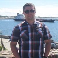 Александр, 43 года, Козерог, Калининград