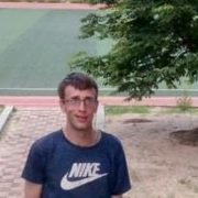 Юраско из Биробиджана желает познакомиться с тобой