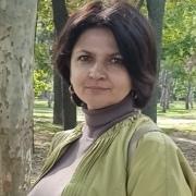 Оксана 42 года (Близнецы) Одесса
