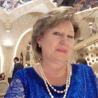 Tanya Nikiforova, 54 года, Рыбы, Санкт-Петербург