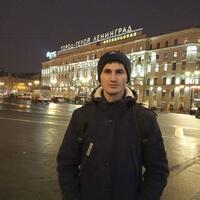 Андрей, 33 года, Скорпион, Санкт-Петербург