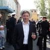 Эндрю, 44, г.Видяево