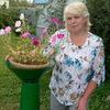 Людмила, 68, г.Шербакуль