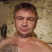 Сергей Кунгуров 36 Челябинск