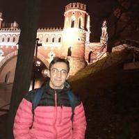 Ильдар, 40 лет, Козерог, Москва