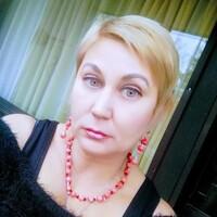 Валентина Егорова, 49 лет, Рак, Нарва
